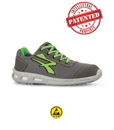 Zapato U-Power mod.Summer S1P