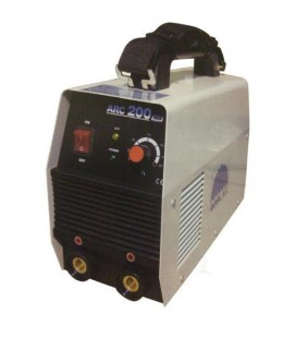 Inverter Soldadura Acess 200A