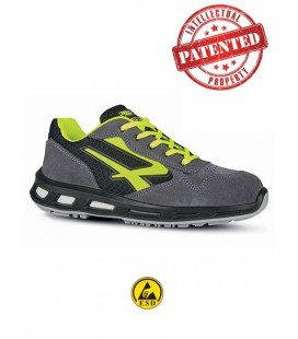 Zapato U-Power mod.Yellow S1P