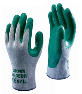 Guante Showa 350 Nitrile Grip