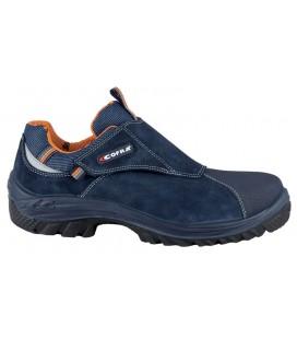 Zapato de trabajo Cofra Perugia S3