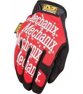 Mechanix The Original - Red